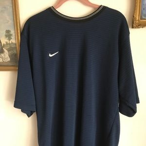Vintage Nike Embroidered Jersy